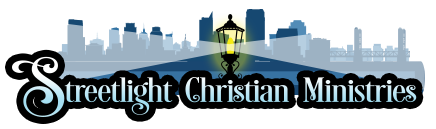 Streetlight Christian Ministries Logo