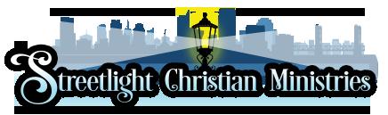 Streetlight Christian Ministries Logo